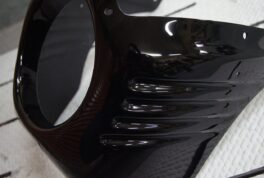 ペイント工程 ネス カウルのサムネイル画像