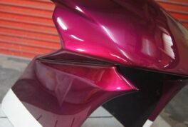 HONDA NSF100 [Candy-Red-Purple] thumbnail image