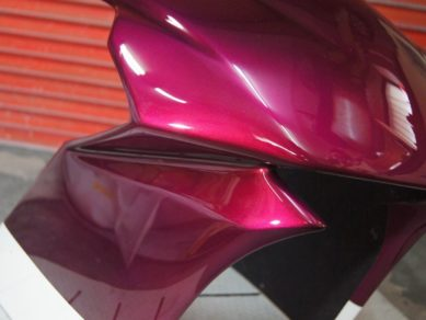 HONDA NSF100 [Candy-Red-Purple]