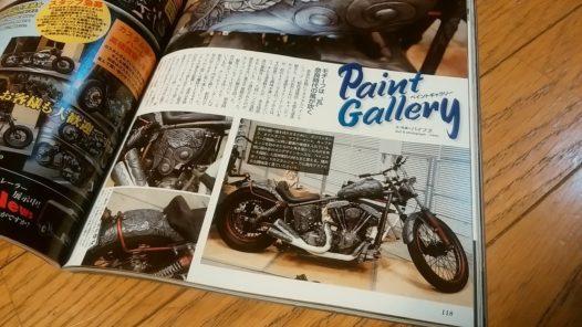 VIBES 2017 5月号 Vol.283の画像