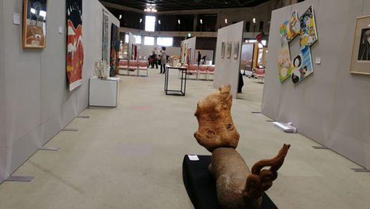 精華學藝祭の画像